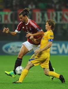 Non basta Zlatan!
