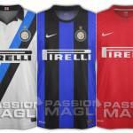 Nuova maglia Inter 2012-2013 copertina