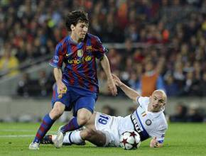 messi1 Diretta streaming cerimonia di consegna Pallone d'Oro: segui live la premiazione di Messi