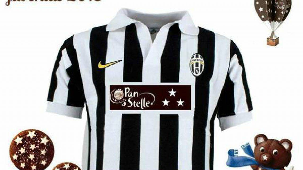Lo sfottò corre su Facebook: ecco la nuova maglia Juventus con la terza  stella - Foto