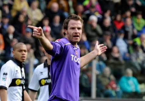 Parma FC v ACF Fiorentina - Serie A