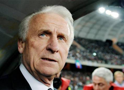 Giovanni Trapattoni (Getty Images)