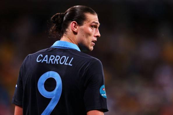 Sweden v England - Group D: UEFA EURO 2012