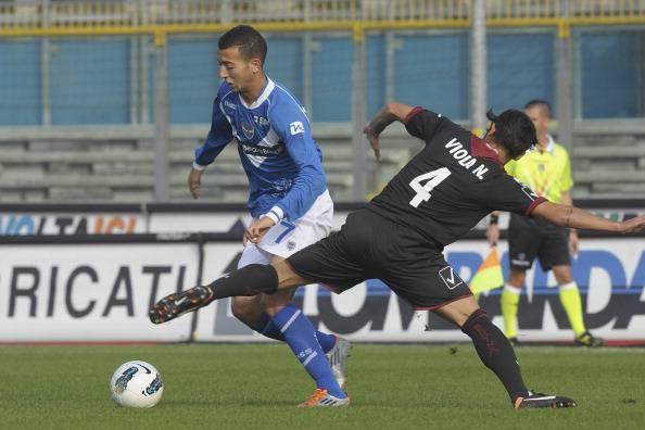 Brescia Calcio v Reggina Calcio - Serie B