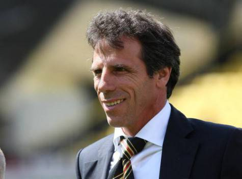 Gianfranco Zola (Getty Images)