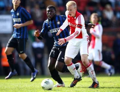 Ajax U19 v Inter Milan U19 - NextGen Series Final