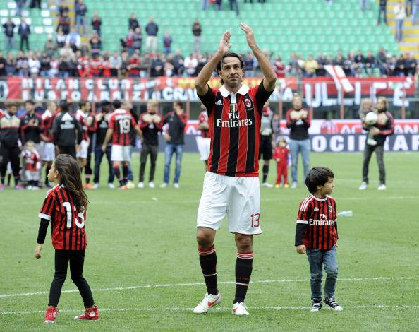Alessandro Nesta (Getty Images)