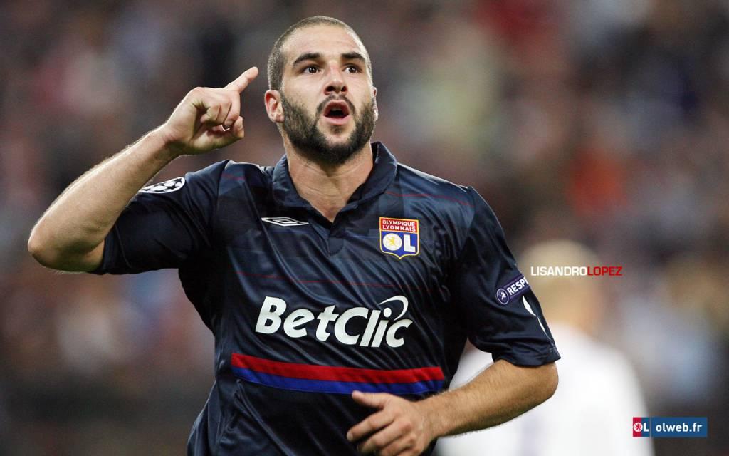 Lisandro Lopez na meti Juventusa
