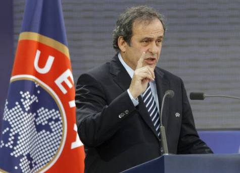 Michel Platini (Getty Images)