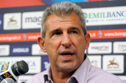 Bologna FC Training Camp