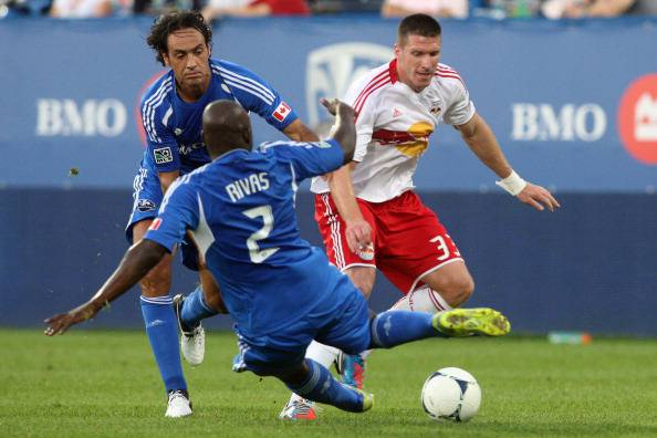 New York Red Bulls v Montreal Impact