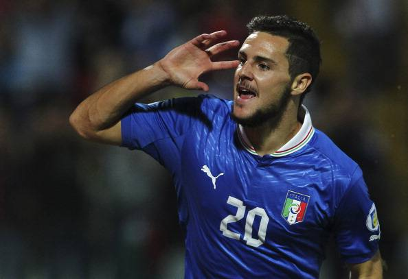 Italy v Malta - FIFA 2014 World Cup Qualifier