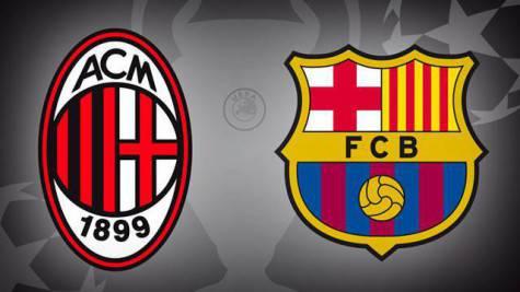 Milan-Barcellona