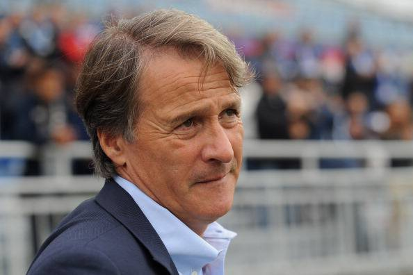 Novara Calcio v Ternana Calcio - Serie B