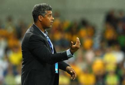 Australia v Saudi Arabia: 2014 FIFA World Cup Asian Qualifiers Third Round