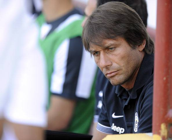 Juventus FC v Aygreville - pre-season Friendly