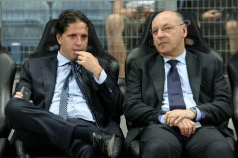Fabio Pararici e Marotta