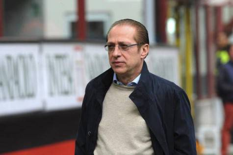 Paolo Berlusconi (Getty Images)