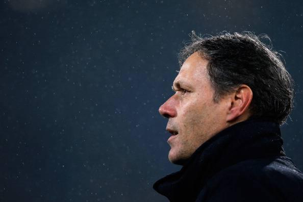 SC Heerenveen v Vitesse Arnhem - Eredivisie