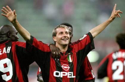 Maurizio Ganz of Milan