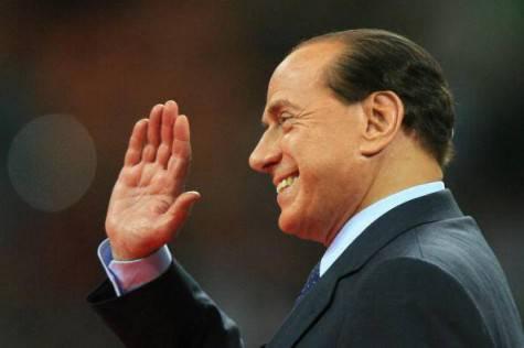 Silvio Berlusconi (©Getty Images)