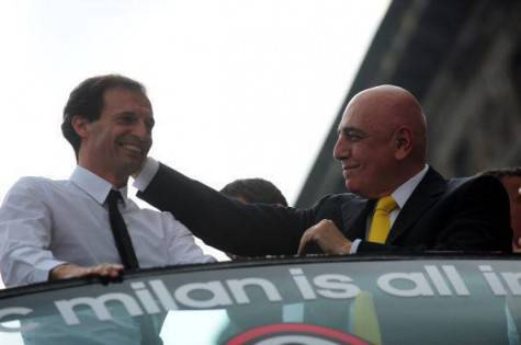 Allegri-Galliani