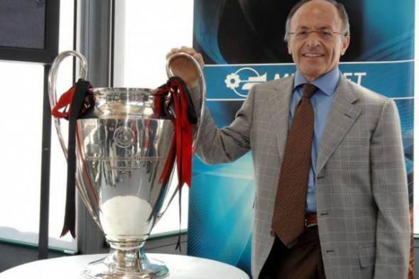 Carlo Pellegatti (foto dal web)