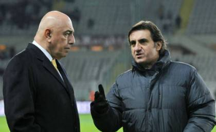 cairo e galliani