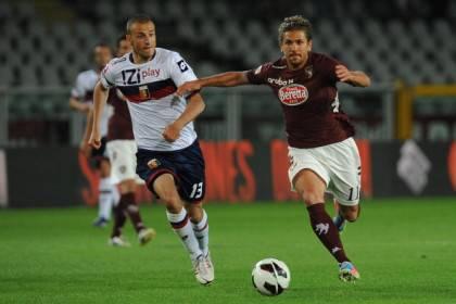 Torino FC v Genoa CFC - Serie A
