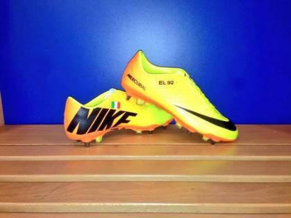 scarpe personalizzate nike da calcio