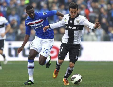 UC Sampdoria v Parma FC - Serie A