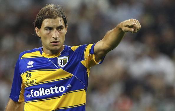 Juventus v Parma FC - Serie A
