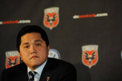 DC United Introduce New Ownership Partners