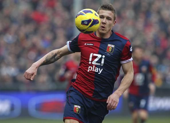 Genoa CFC v Udinese Calcio - Serie A