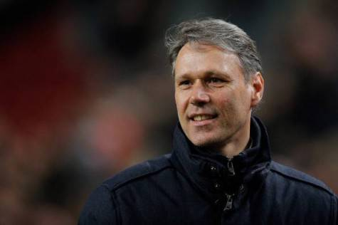 Marco Van Basten (Getty Images)