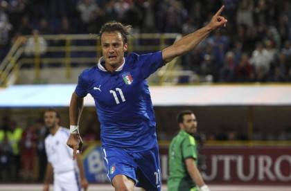 Italy v San Marino - International Friendly