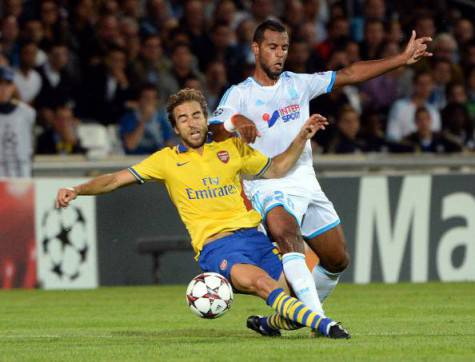 FBL-EUR-C1-MARSEILLE-ARSENAL
