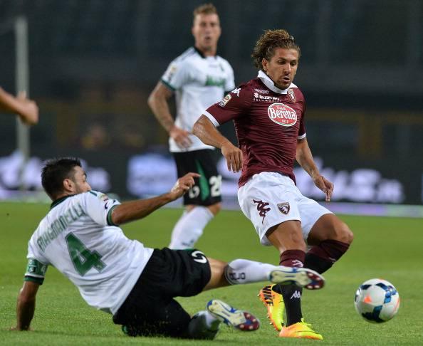 Torino FC v US Sassuolo Calcio - Serie A