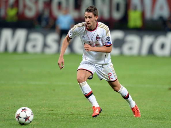 AC Milan v PSV Eindhoven - UEFA Champions League Play-offs: Second Leg