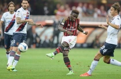 AC Milan v Cagliari Calcio - Serie A