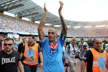 SSC Napoli v AC Siena - Serie A