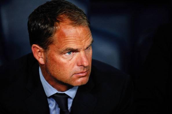 FC Barcelona v Ajax Amsterdam - UEFA Champions League