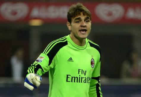 Gabriel Milan