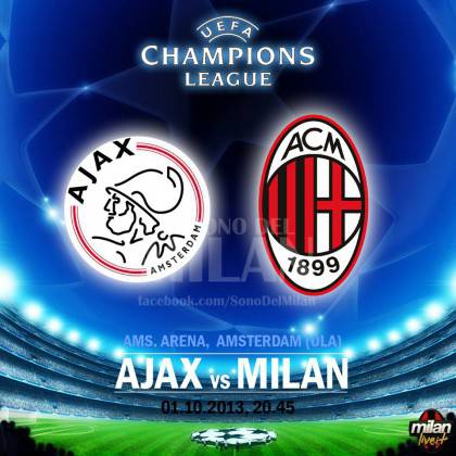 Ajax Milan