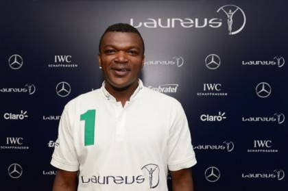 Day 3 Previews - 2013 Laureus World Sports Awards