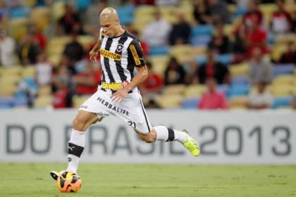 Flamengo v Botafogo - Brazilian Cup 2013