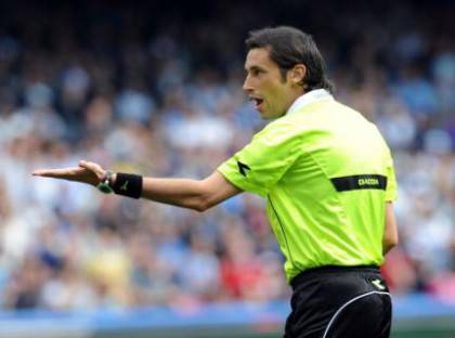 Gervasoni Arbitro