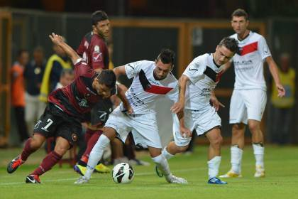 Reggina Calcio v ASG Nocerina - Tim Cup