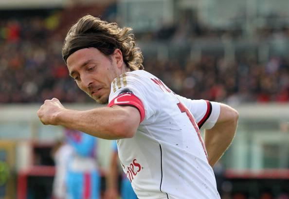 Calcio Catania v AC Milan - Serie A