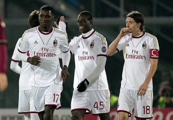 AS Livorno Calcio v AC Milan - Serie A